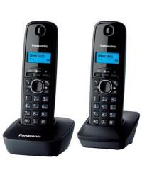 Телефон Panasonic KX-TG1612UAH