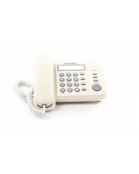 Телефон Panasonic KX-TS2352UAJ