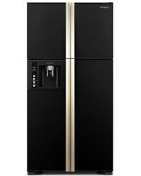 Холодильник Hitachi R-W720FPUC1X (GBK)