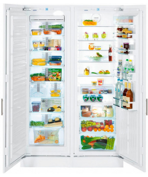 Холодильник Liebherr SBS 70I4