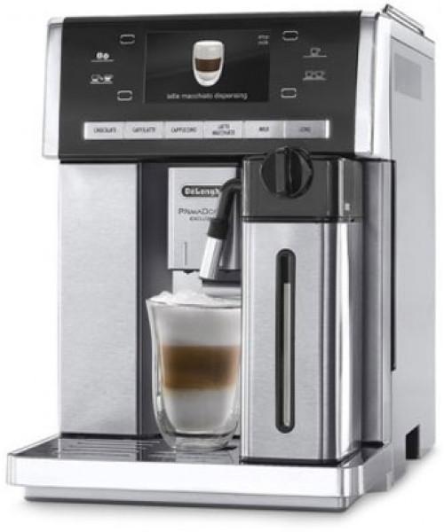 Кофеварка DeLonghi ESAM 6900