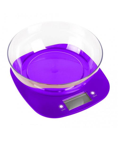 Кухонные весы Magio MG-290 violet