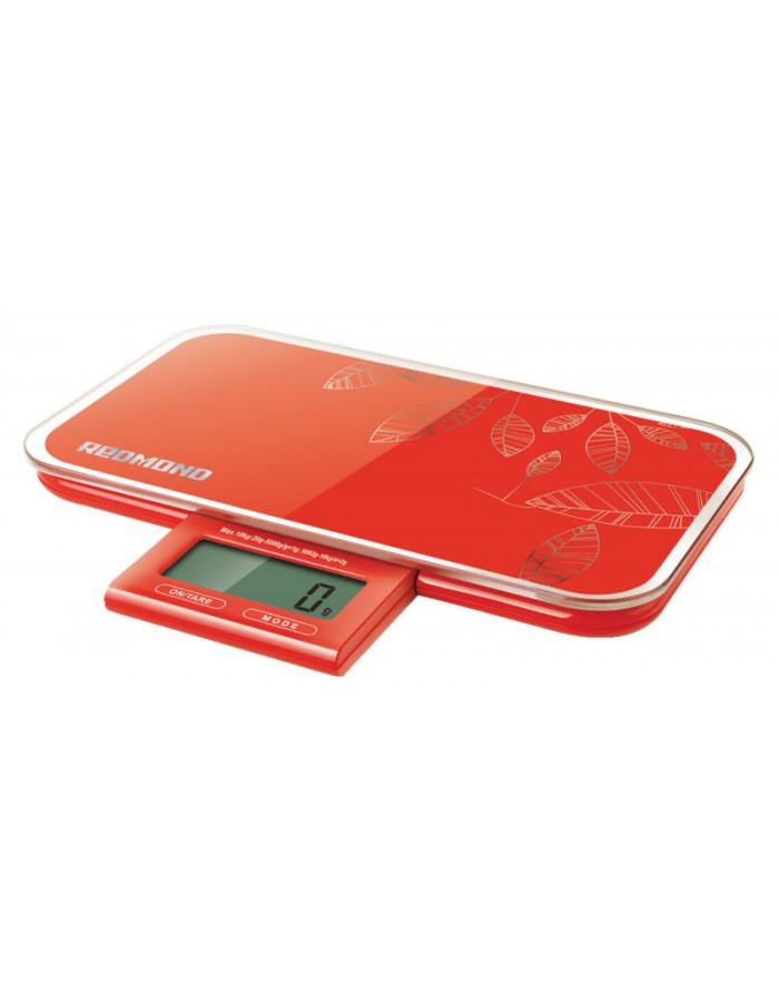 Кухонные весы Redmond RS-721 Red