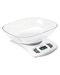 Кухонные весы Sencor SKS 4001 WH