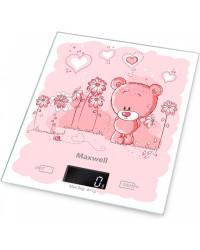 Кухонные весы Maxwell MW-1477