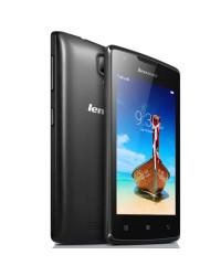 Мобильный телефон Lenovo A1000 Dual Black