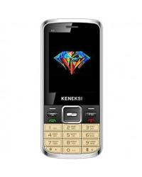 Мобильный телефон Keneksi K6 Gold