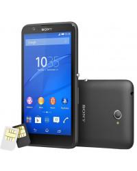Мобильный телефон Sony E2115 (Black) Xperia E4 Dual