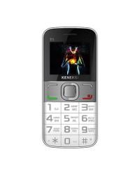 Мобильный телефон Keneksi T1 White