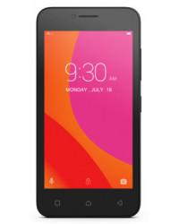 Мобильный телефон Lenovo A1010 A20 Dual Black