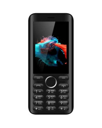 Мобильный телефон Viaan V241 Black