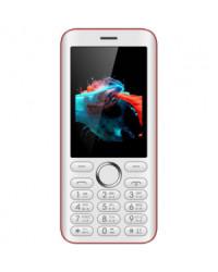 Мобильный телефон Viaan V241 White/Red