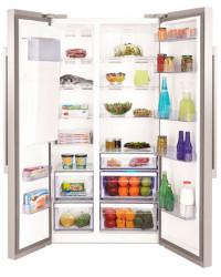 Холодильник Beko GN 162320 X