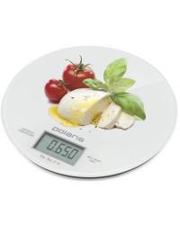 Кухонные весы Polaris PKS 0835DG Капрезе