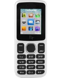 Мобильный телефон Fly FF179 (White)