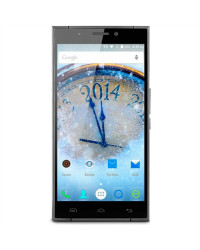 Мобильный телефон Doogee F5 (Gray)