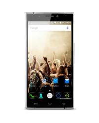 Мобильный телефон Doogee F5 (Silver)