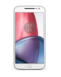 Мобильный телефон Motorola MOTO G Plus 4G (XT1642) White