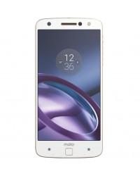 Мобильный телефон Motorola MOTO Z (XT1650-03) White/Gold