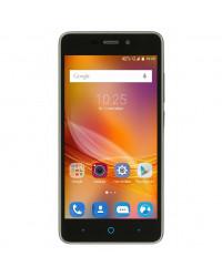 Мобильный телефон ZTE Blade X3 Black
