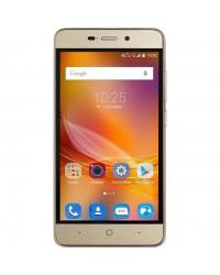 Мобильный телефон ZTE Blade X3 Gold