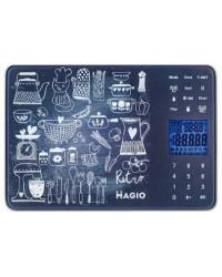Кухонные весы Magio MG-692
