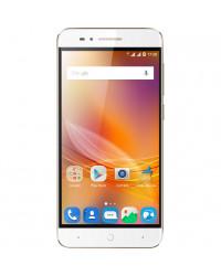 Мобильный телефон ZTE Blade A610 Gold