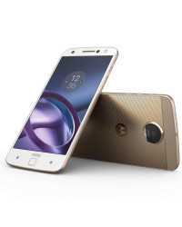 Мобильный телефон Motorola MOTO Z Play (XT1635-02) White
