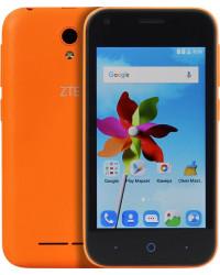 Мобильный телефон ZTE Blade L110 Orange