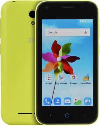 Мобильный телефон ZTE Blade L110 Yellow