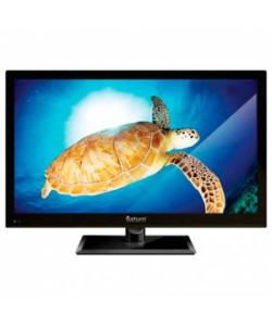 Телевизор Saturn TV-LED 40 FHD 800 US T2