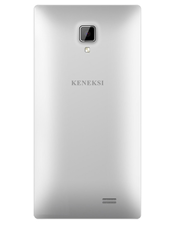 Мобильный телефон Keneksi Ellips White