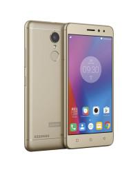 Мобильный телефон Lenovo VIBE K6 Power (K33A42) Gold