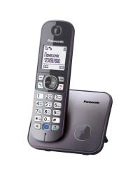 Телефон Panasonic KX-TG6811UAM