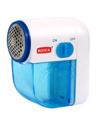 Машинка для очистки одежды Rotex RCC 100-S Blue