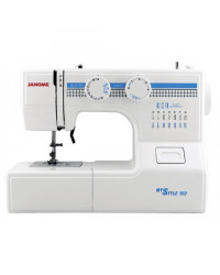 Швейная машинка Janome 102 MS
