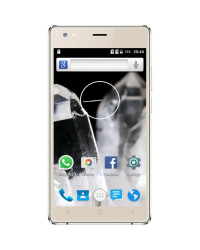 Мобильный телефон Assistant AS-5412 Gold