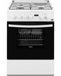Кухонная плита Zanussi ZCM 65338 WA
