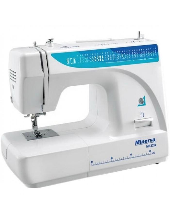 Швейная машинка Minerva Select 45