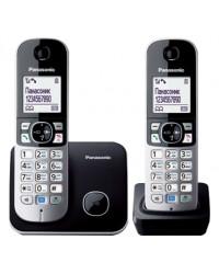 Телефон Panasonic KX-TG 6812 UAB