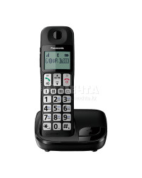 Телефон Panasonic KX-TGE 110 UCB