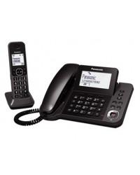 Телефон Panasonic KX-TGF 320 UCM