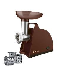 Мясорубка Vitek VT-3613 BN