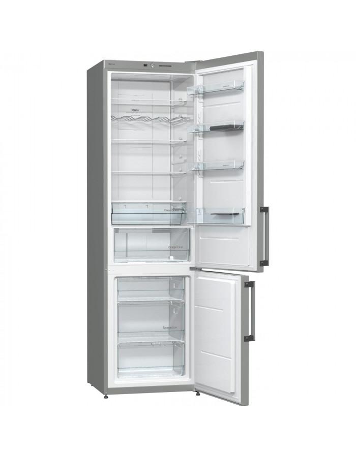 Холодильник Gorenje NRK 6201 GHX