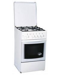 Кухонная плита Greta 1470-00-06 белая