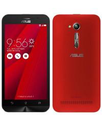 Мобильный телефон Asus ZenFone Go (ZB500KG-1C006WW) DualSim Red