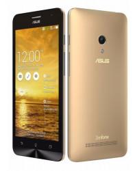 Мобильный телефон Asus ZenFone Go (ZB500KL-3G044WW) DualSim Gold