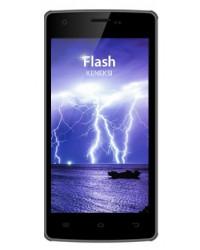 Мобильный телефон Keneksi Flash Dual Sim Black