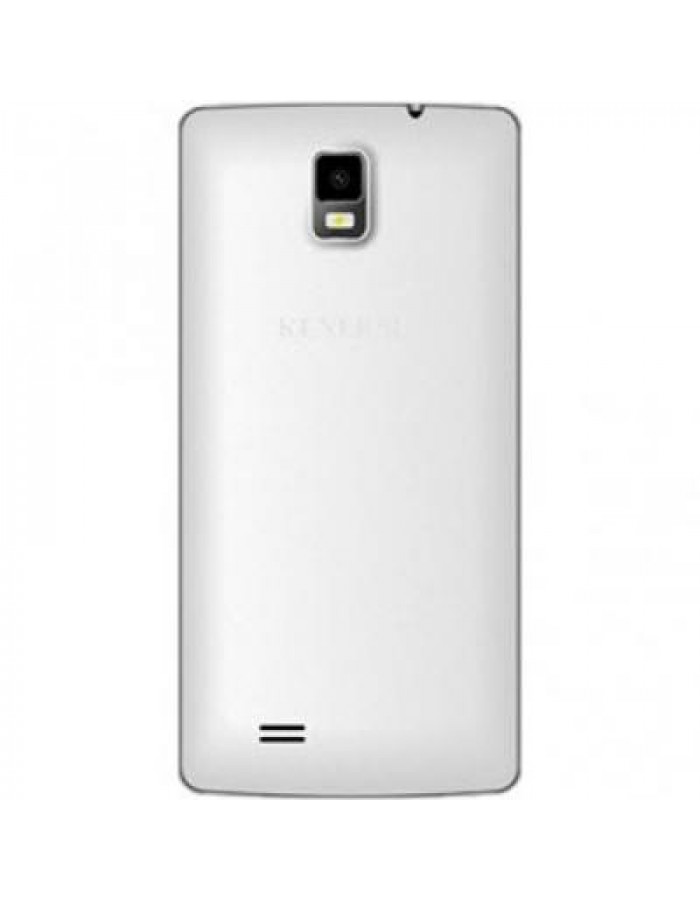 Мобильный телефон Keneksi Flash Dual Sim White