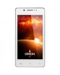 Мобильный телефон Keneksi Orion Dual Sim White